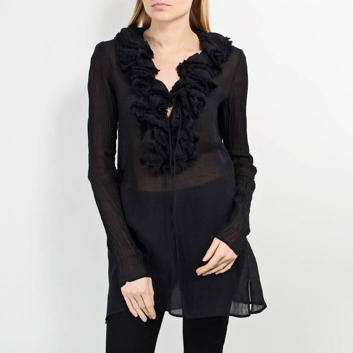 Блуза-туника  Gucci
