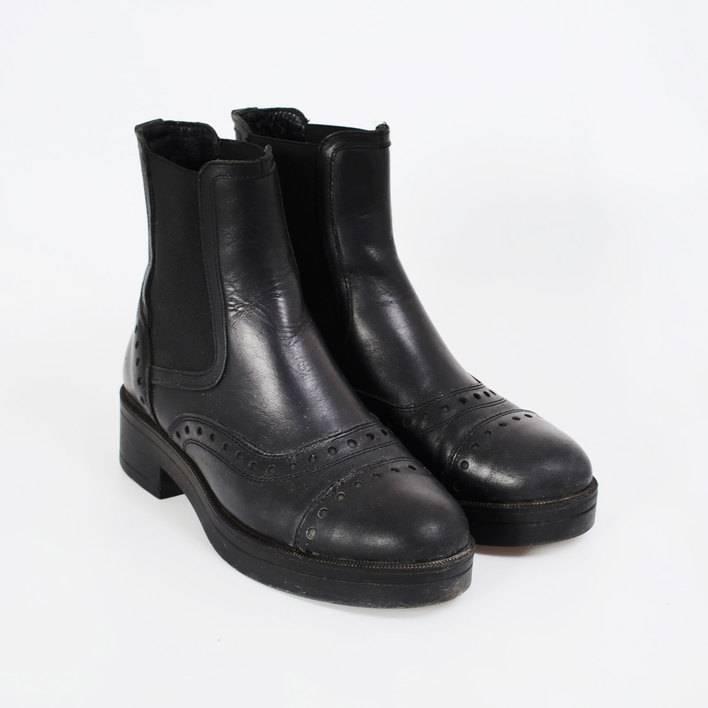 Ботинки  Max&Co