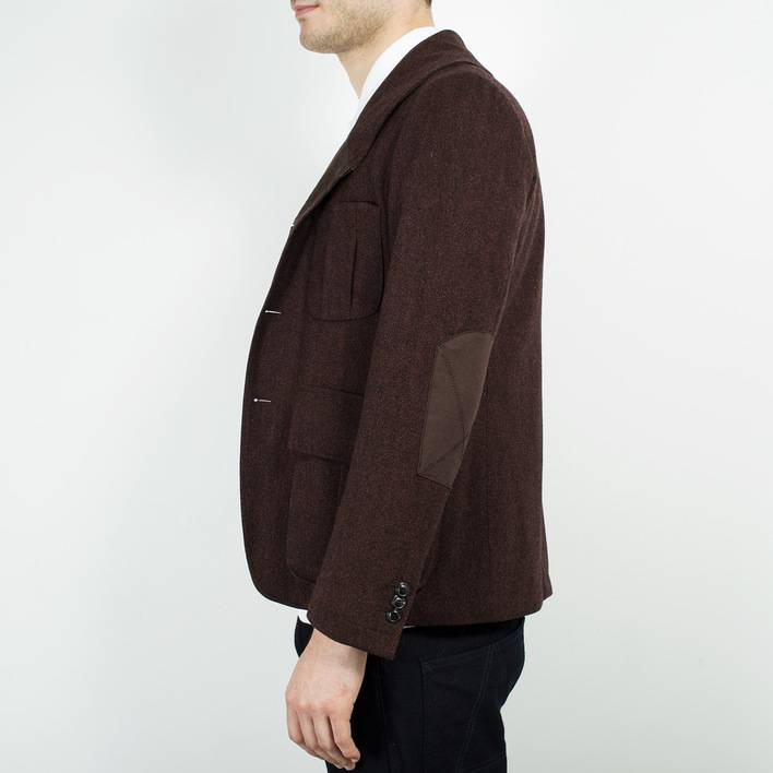 Пиджак  Customellow