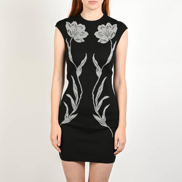 Платье Alexander McQueen
