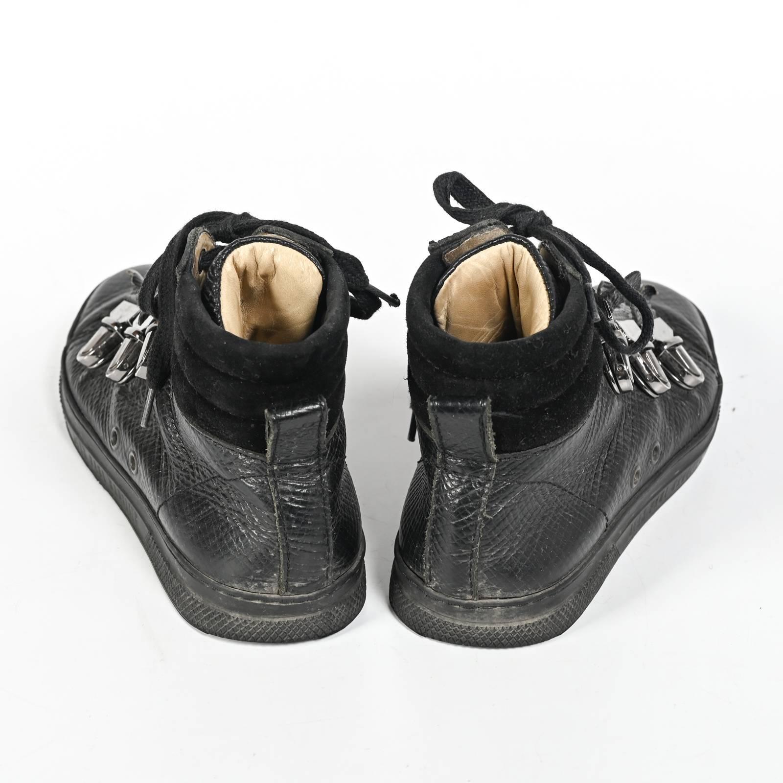 Кеды Jean Paul Gaultier