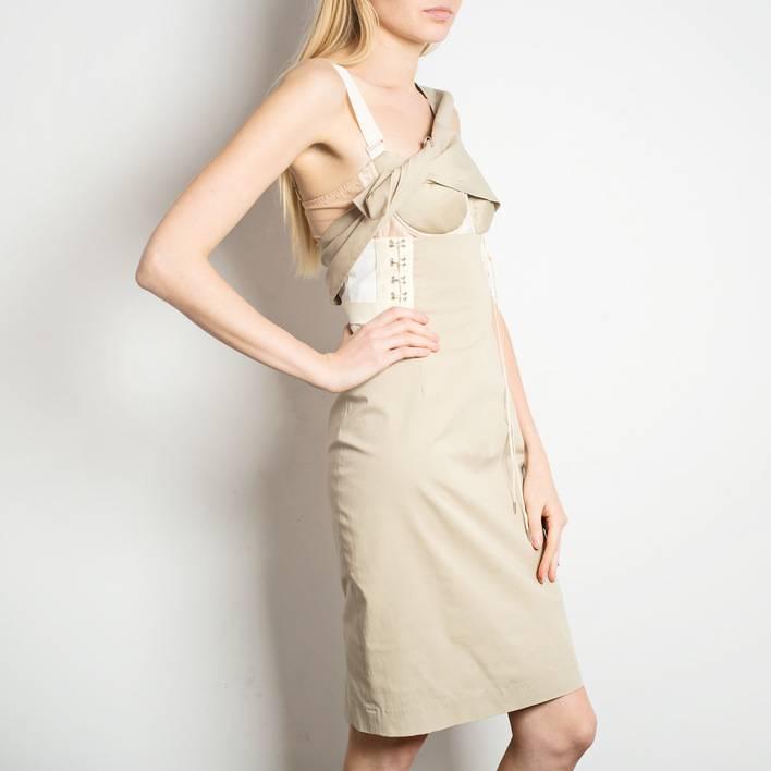 Платье  Sportmax