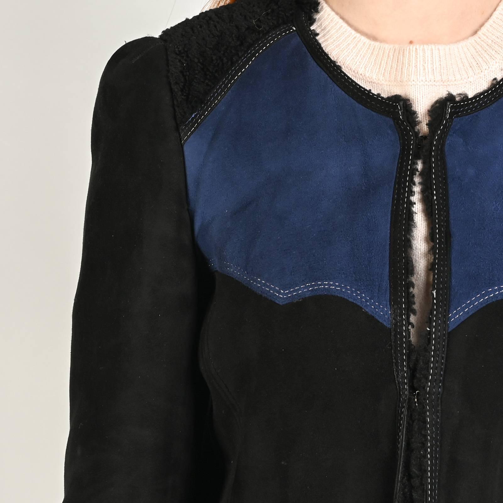 Пальто Isabel Marant