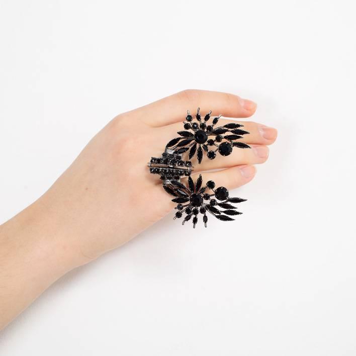 Кольцо  Givenchy