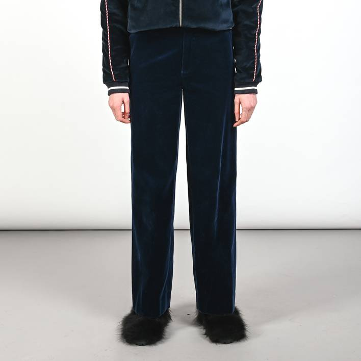 Брюки  Yves Saint Laurent