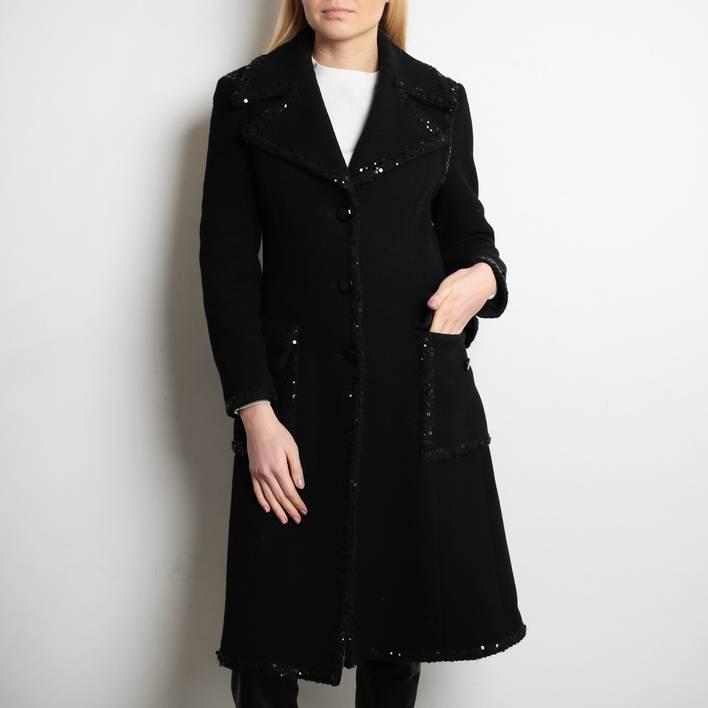 Пальто  Andrew GN