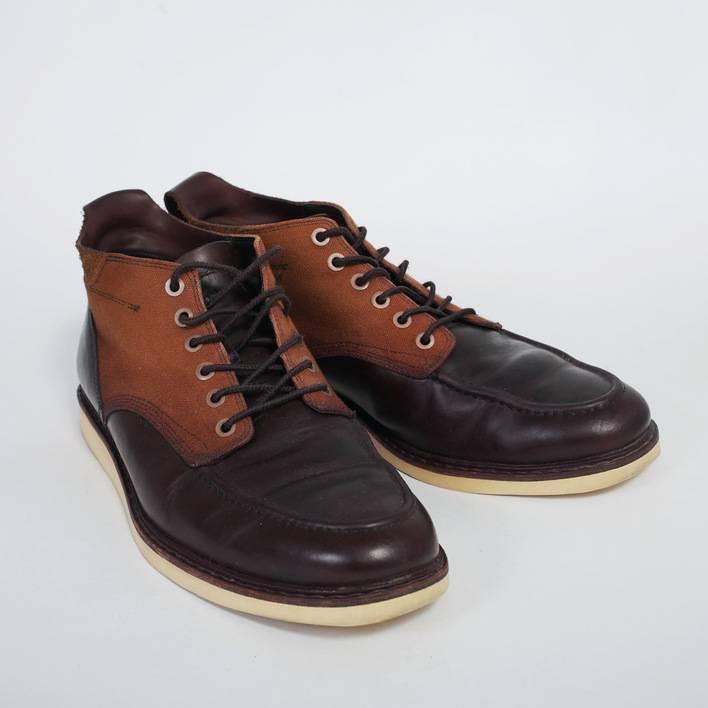Ботинки  Abington