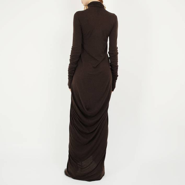 Платье  Rick Owens Lilies