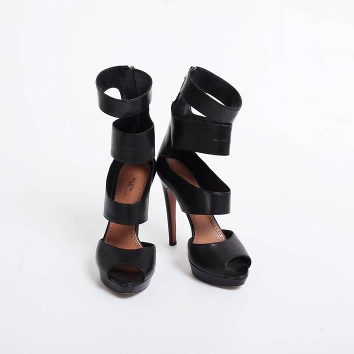 Туфли  Alaia