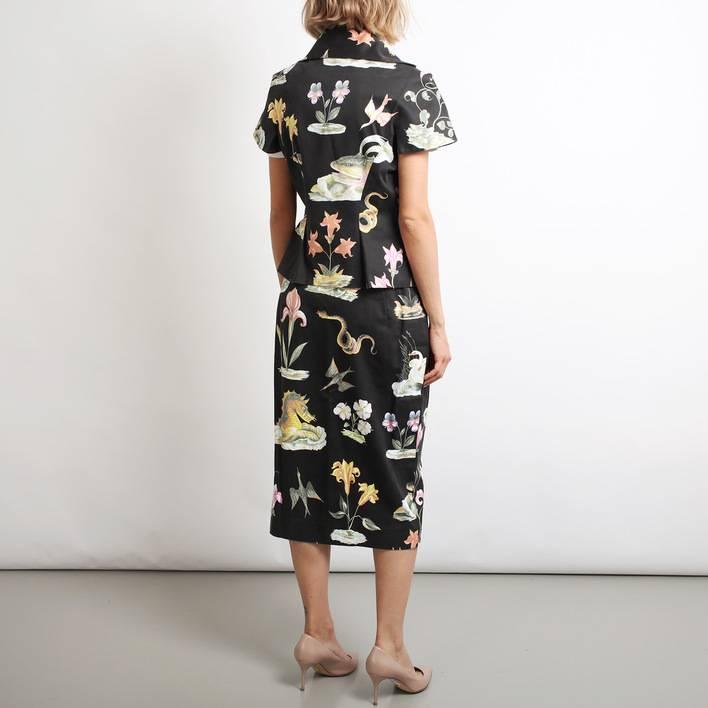 Костюм  Vivienne Westwood