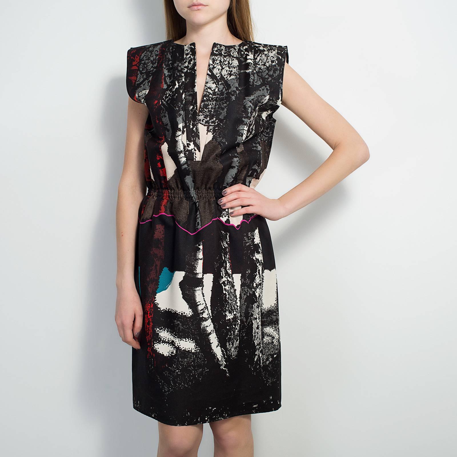 Платье  Balenciaga