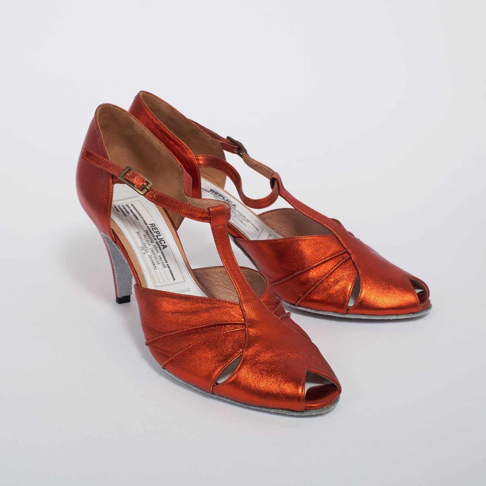6fa9b88b532f Купить туфли Replica Maison Martin Margiela в Москве с доставкой по ...