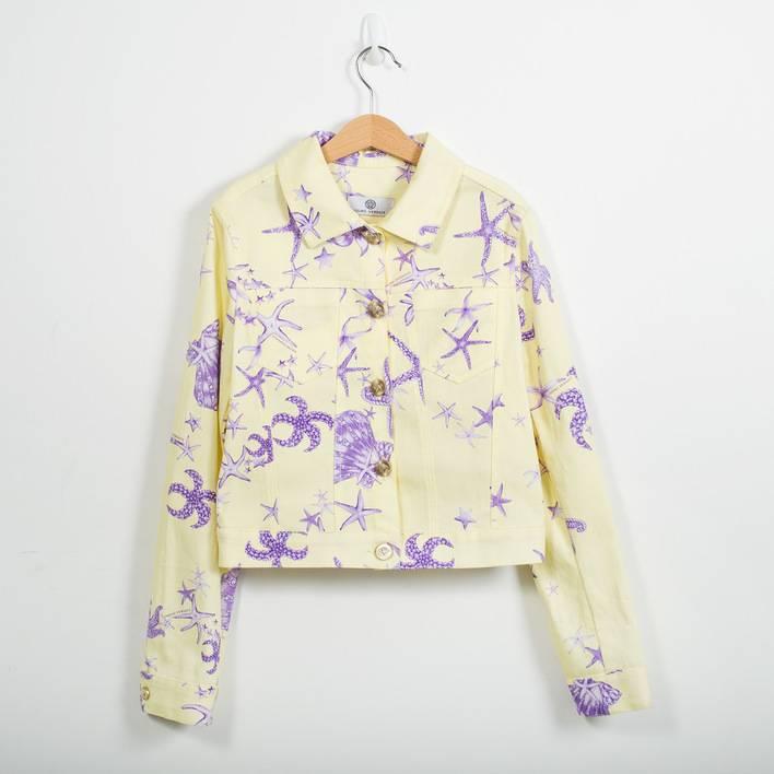 Куртка  Young Versace