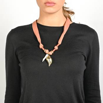 Ожерелье Bimba & Lola