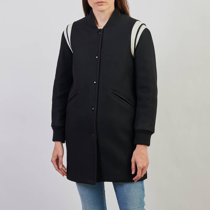 Пальто Sandro