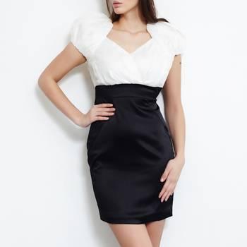 Платье 9A Concept