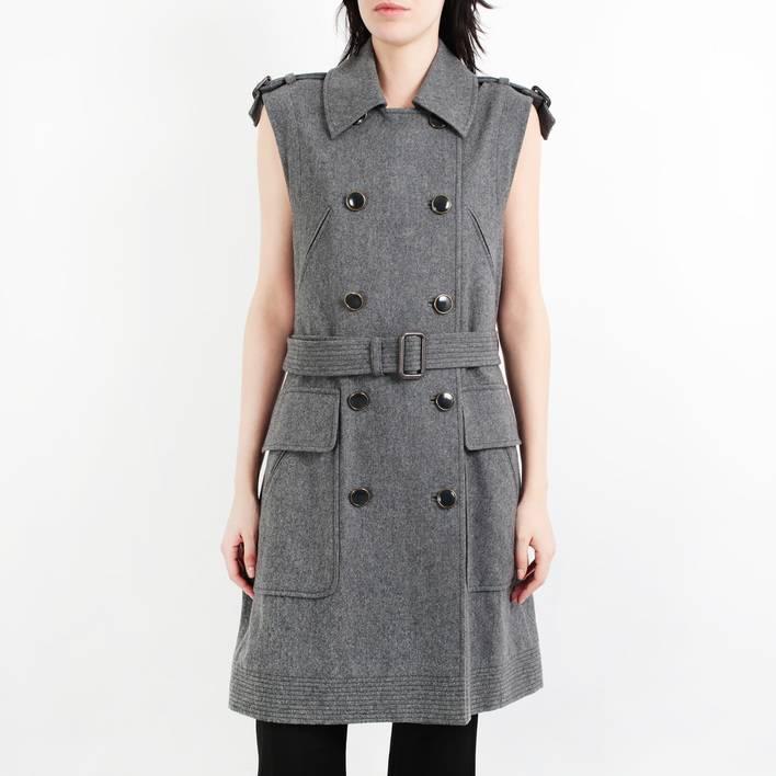 Жилет-пальто  Stella McCartney