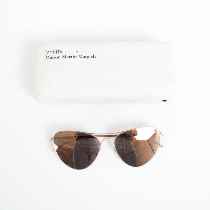 Очки Mykita with Maison Margiela