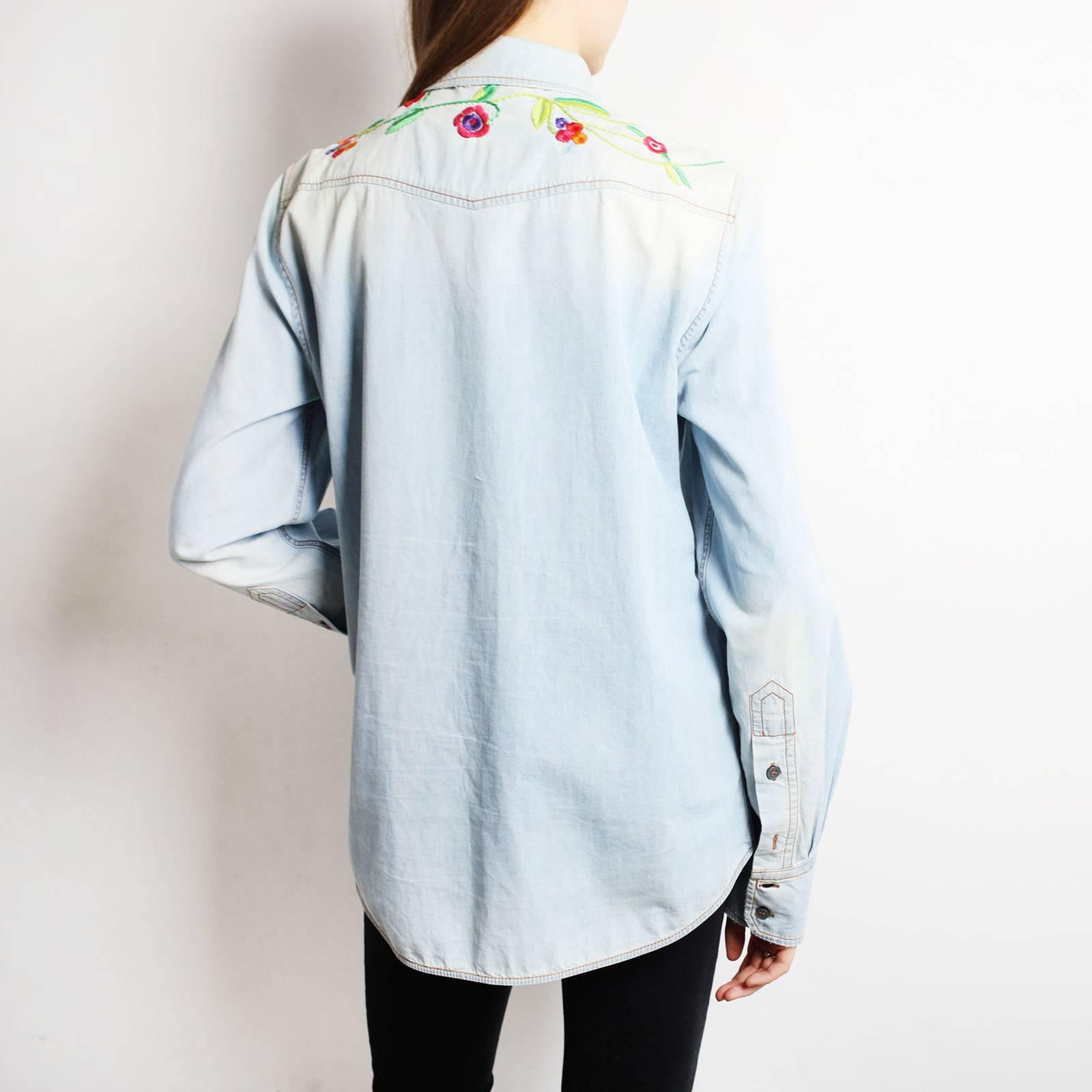 Купить рубашку Ice by Iceberg в Москве с доставкой по цене 4920 ... a8533a6c3d7