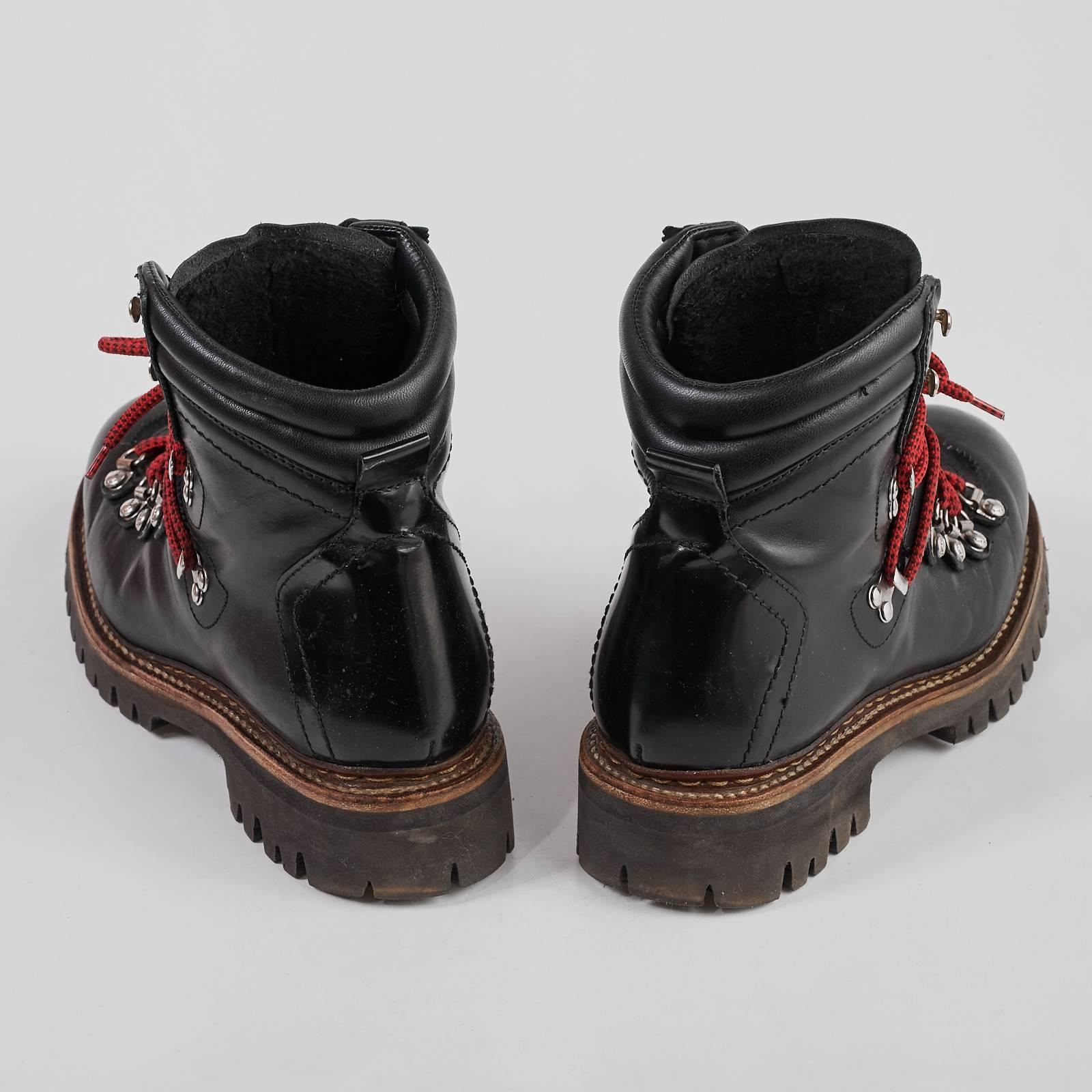 Ботинки Dsquared2