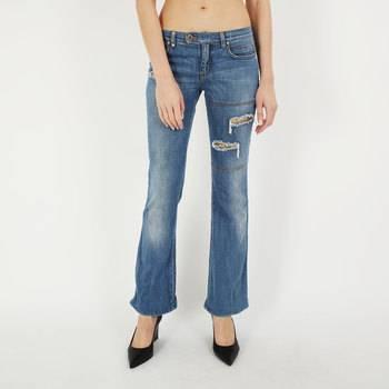Джинсы Moschino Jeans