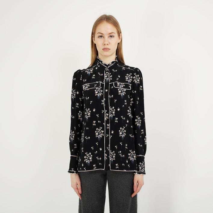 Блуза H&M х Erdem