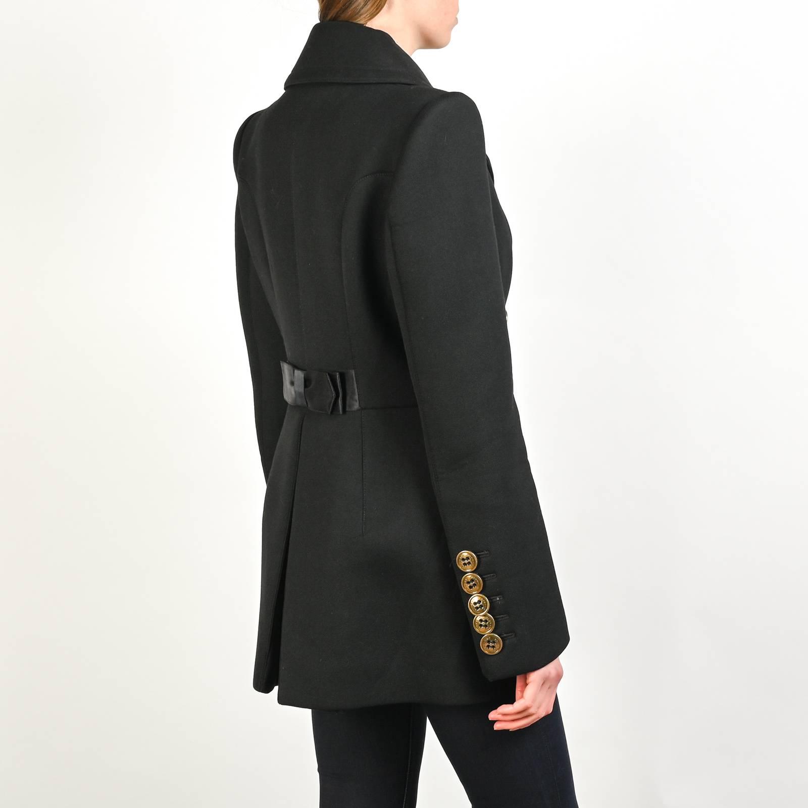 Пальто Burberry