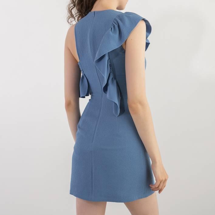 Платье Sandro