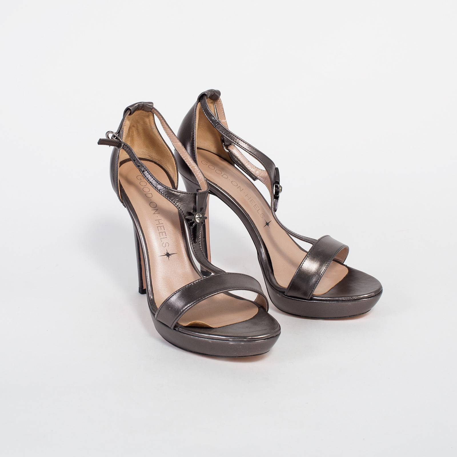Босоножки  Good on Heels