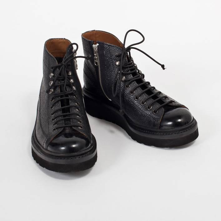 Ботинки  Grenson