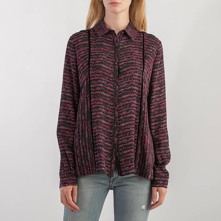 Рубашка Proenza Schouler