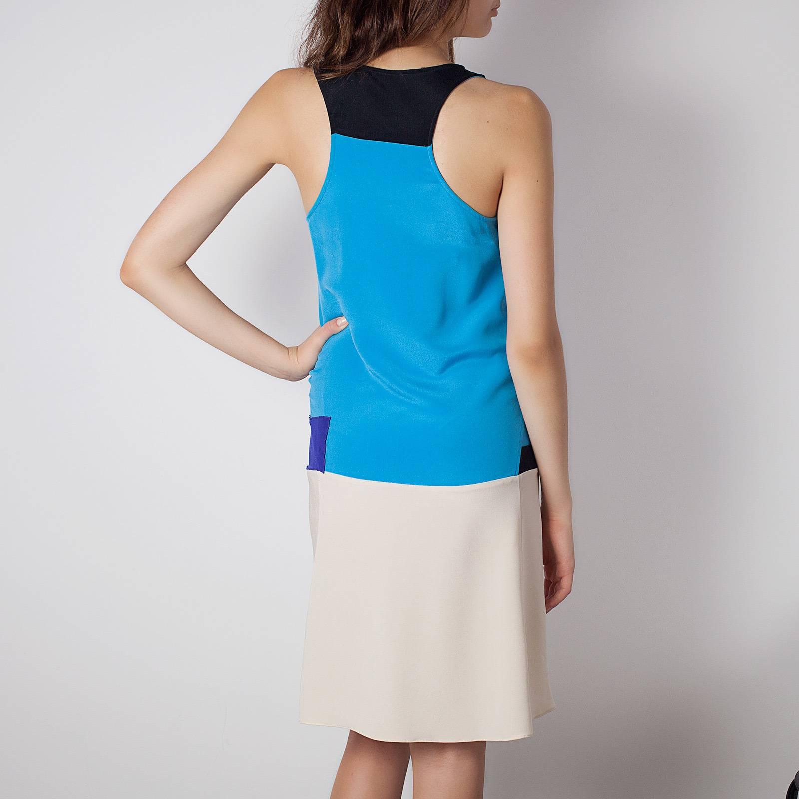 Платье  Derek Lam