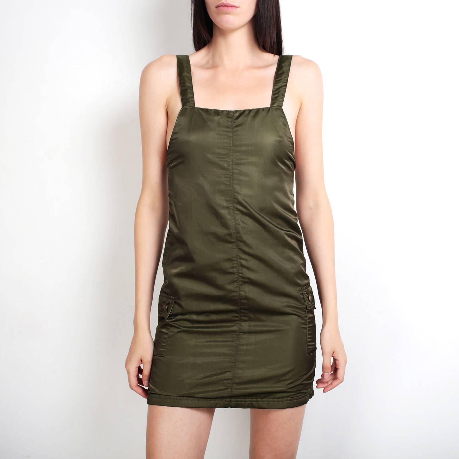 Платье Kenzo Jungle