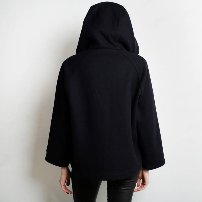 Куртка-худи  Celine