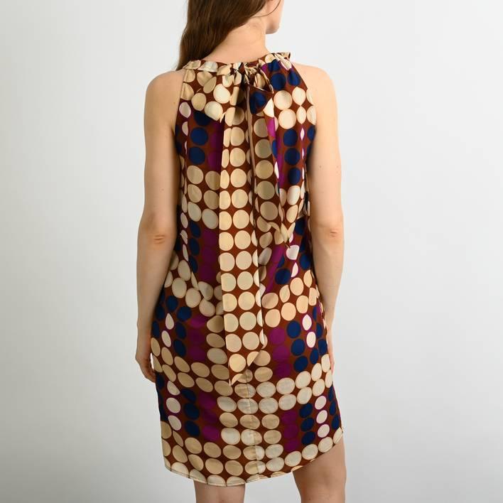 Платье H&M x Marni