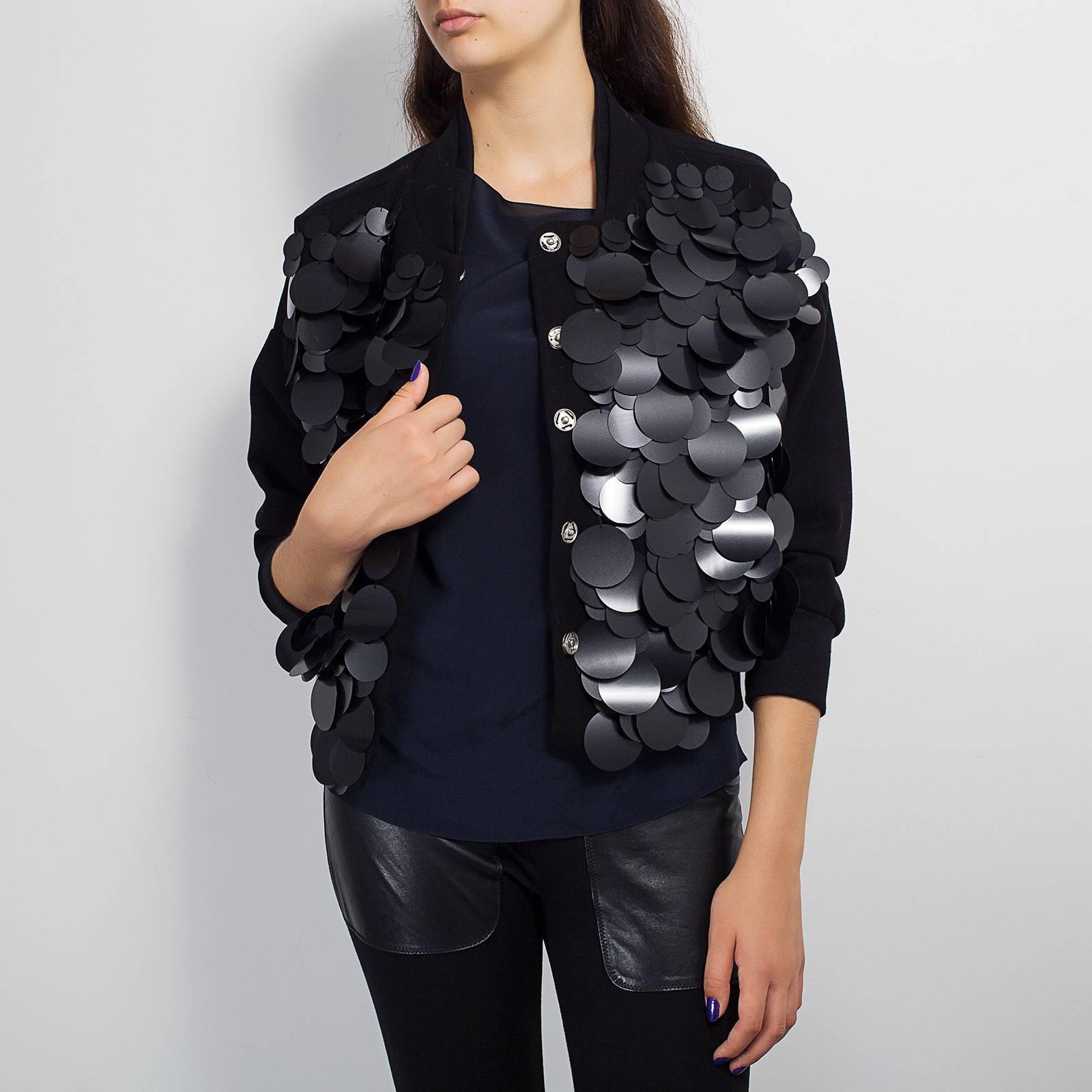Куртка  Popularity