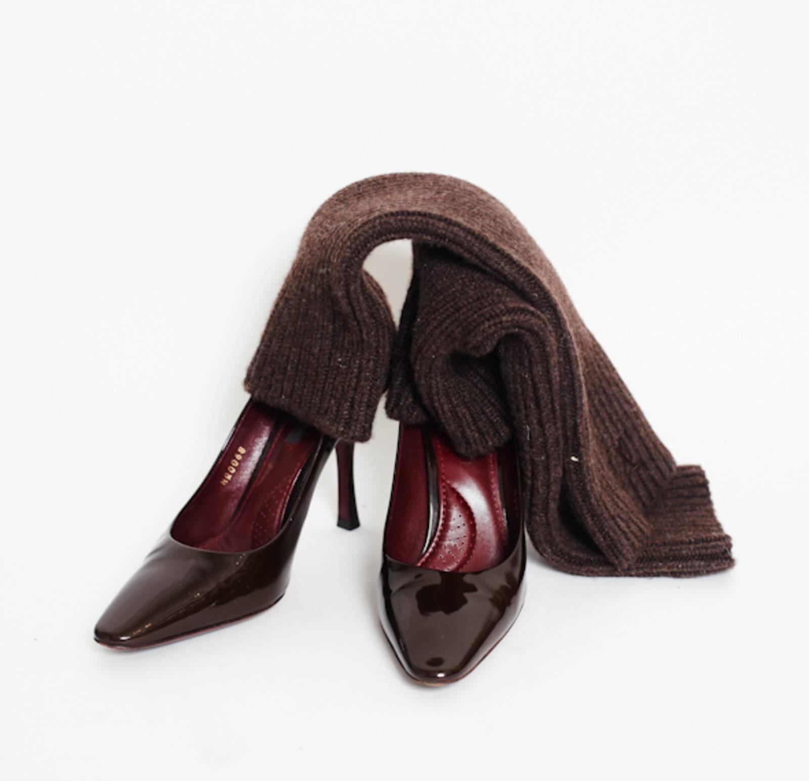 Туфли Louis Vuitton