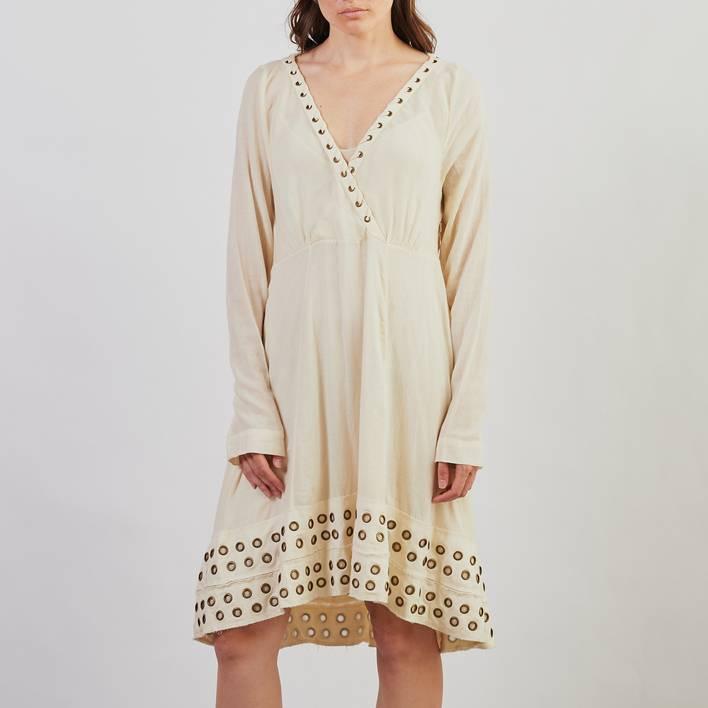Платье All Saints