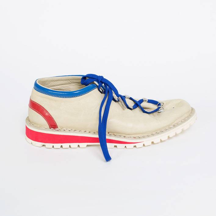 Ботинки  Luis Trenker