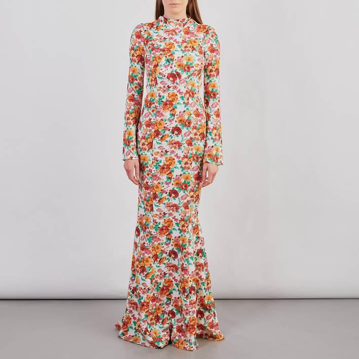 Платье A.W.A.K.E.