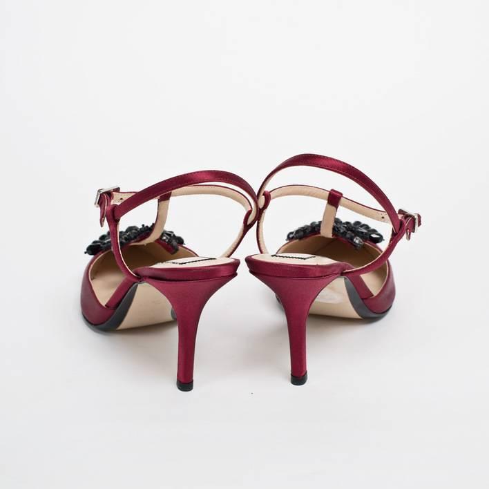 Туфли №.21