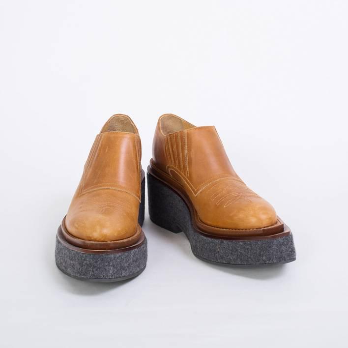 Ботинки  MM6