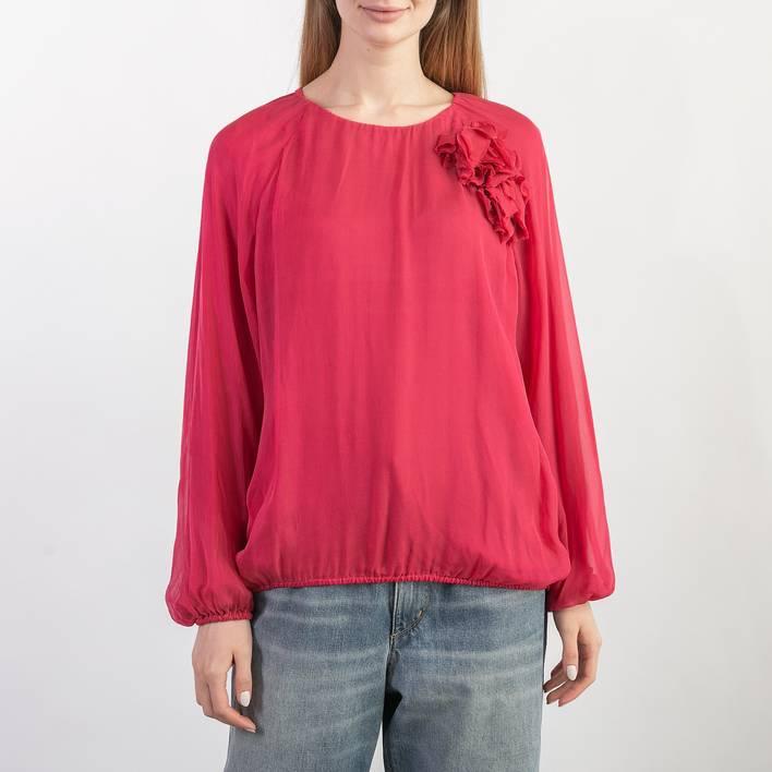 Блуза Lanvin