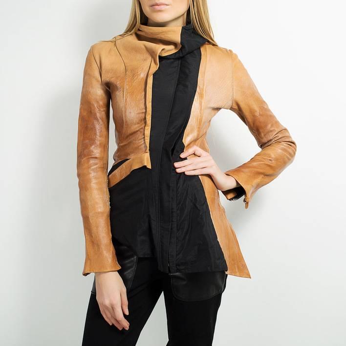 Куртка  Trosman
