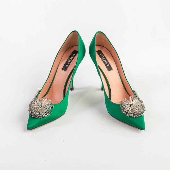 Туфли Rochas