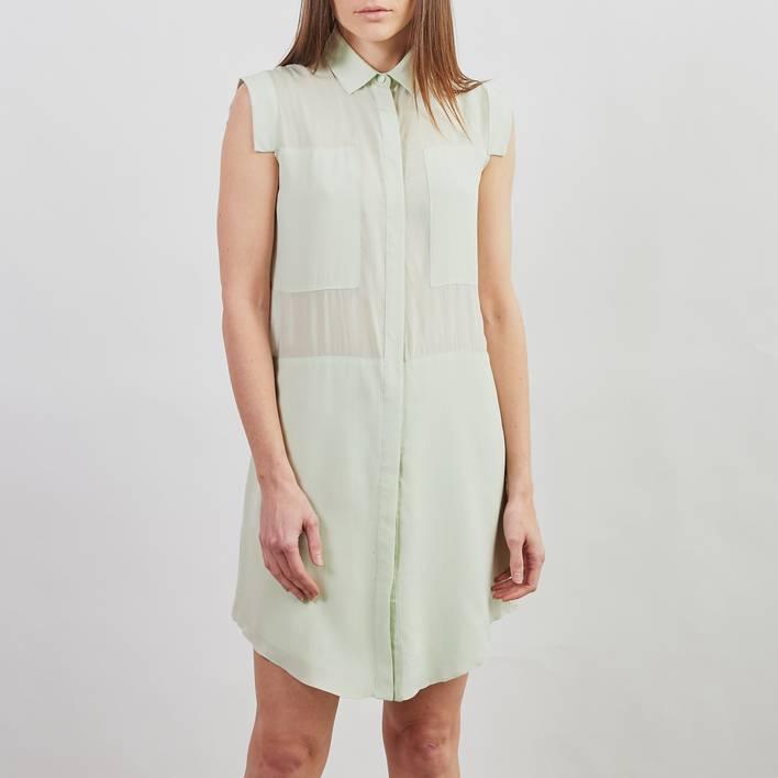 Платье Alexander Wang