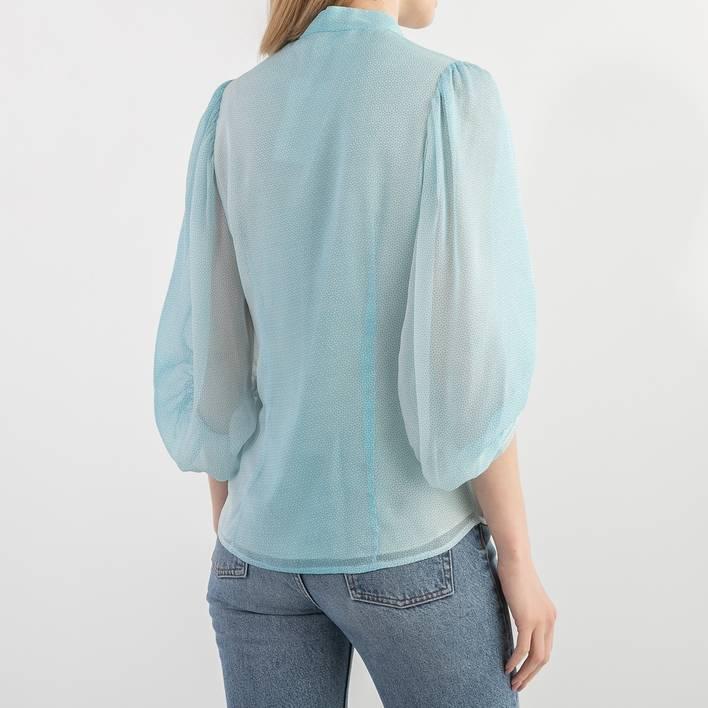 Блуза Diane von Furstenberg