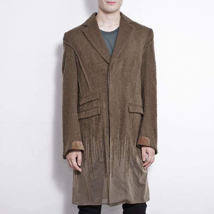 Пальто  John Galliano