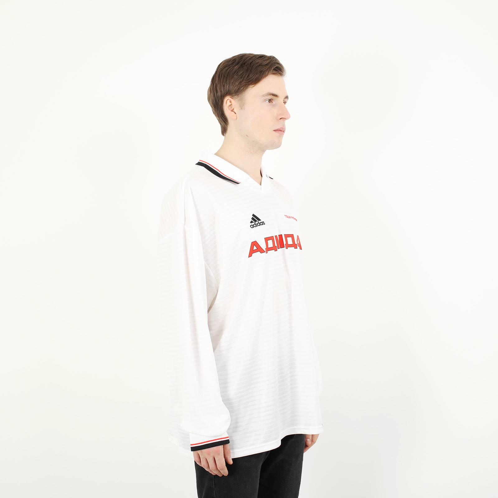 Лонгслив Adidas х Гоша Рубчинский
