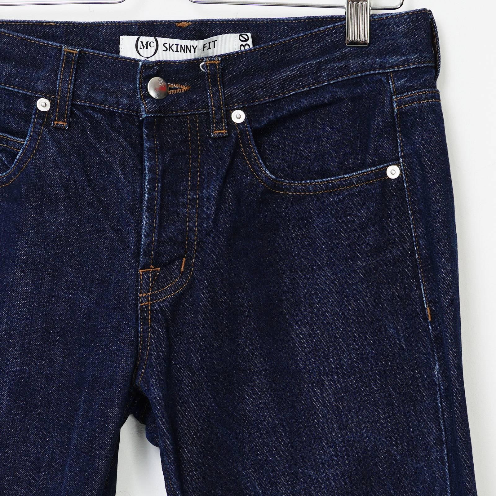 631188bd0db Купить джинсы McQ by Alexander McQueen в Москве с доставкой по цене ...